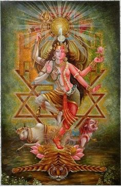 Shiva Shakti, Shiva Art, Kali Shiva, Kali Ma, Hindu Kunst, Hindu Art, Tantra, Indian Goddess, Kali Goddess