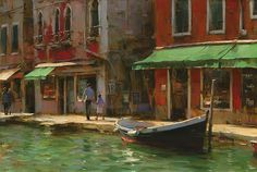 Dmitri Danish Other - Italy Scenery