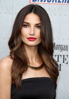 Lily Aldridge at the Guys Choice Awards - Google Search