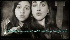 #best #friend
