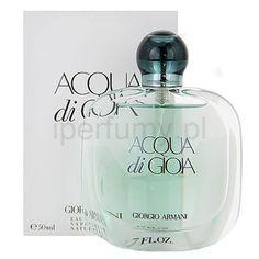Armani Acqua di Gioia woda perfumowana tester dla kobiet | iperfumy.pl