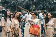 Bridesmaids, Bridesmaid Dresses, Wedding Dresses, Christian Bride, Festive, Collections, Fashion, Bridesmade Dresses, Bride Dresses