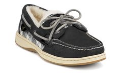 sperrys for the winter!