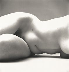 A Preview of Irving Penn's Magnificent Career Retrospective at the Met Photos | W Magazine
