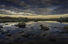 /// decolet by gautehatlem Popular Photography, Sunset Photography, Beach Rocks, Facebook Photos, Bergen, Sunrise, Coast, Landscape, Gallery