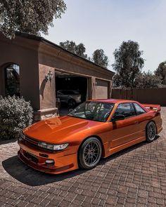 Nissan Silvia, Subaru Impreza Sport, Street Racing Cars, Auto Racing, Jdm Wallpaper, Nissan 350z, Honda Civic Si, Classic Chevrolet, Old Classic Cars