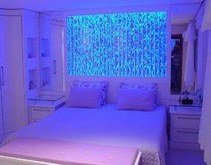 Bedroom Decor For Teen Girls, Cute Bedroom Ideas, Neon Bedroom, Chill Room, Bubble Wall, Luxury Bedroom Design, Aesthetic Room Decor, Pretty Room, Room Setup