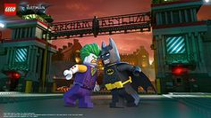 The Joker Wallpaper Lego Batman Games Lego Ninjago Movie Lego Batman