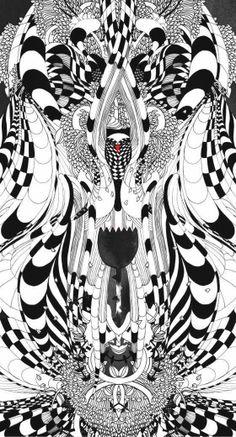 Noumeda Carbone - Italian freelance illustrator