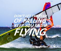 Fly high ! Thanks to Demy ! - #Rewave_lab #sea #ocean #water #wave #windsurf #freestyle #jump #colors #q8 #quotes #portopollo #sardegna