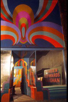 Dandie Fashions, Kings Road, 1967