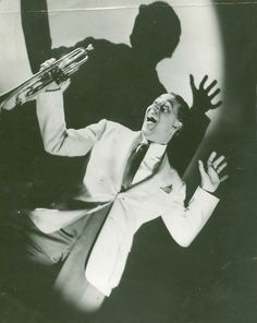 Louis Prima was an American singer, actor, songwriter, and trumpeter. Prima rode the musical trends of his time, starting with his seven-piece New Orleans style jazz band in the late 1920s, then leading a swing combo in the 1930s, a big band in the 1940s, a Vegas lounge act in the 1950s, and a pop-rock band in the 1960s.