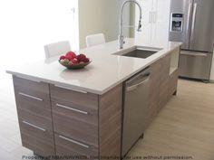 ikea kitchens using SOFIELUND cabinets - Google Search Kitchen Inspirations, Kitchen Organisation, Beautiful Kitchens, Kitchen, Kitchen Examples, Kitchen Remodel, Kitchen Renovation, Ikea Kitchen, Modern Kitchen Design