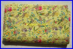 Textile Shop: OFFER ONLY 2 DAY'Svintage sari indian Kantha Naks...