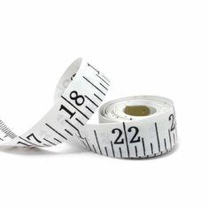 Cottonwork Tape Measure Kit