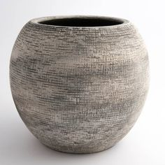 Nicoline Terracotta Pot Planter