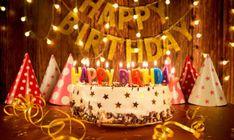 Awesome Picture of Happy Birthday Cake . Happy Birthday Cake Happy Birthday Cake Candles On Background Stockfoto Jetzt Send Birthday Cake, Happy Birthday Cake Pictures, Birthday Cake With Photo, Happy Birthday Cake Topper, Birthday Cake With Candles, Birthday Cakes For Women, Birthday Cake Decorating, Happy Birthday Cakes, Birthday Nails