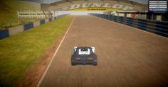 Nomo Racer: 3D WebGL Multiplayer racer