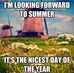 Summer in the Netherlands -  http://imgur.com/kuZDeCP