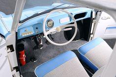 Sachsenring Trabant P50