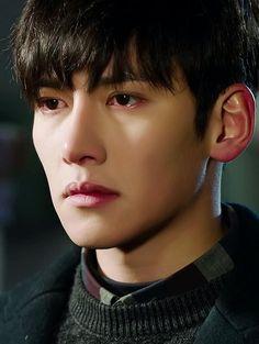 Ji Chang Wook- Healer