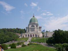 churches | Canada - Quebec - Churches - Montreal