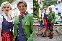 Wolfgangsee Kollektion Alpe Adria Manufaktur Strohmeier