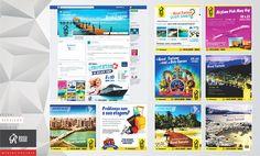 Rossi Turismo | Gerenciamento e criação de conteúdo, atualização e análise das redes sociais