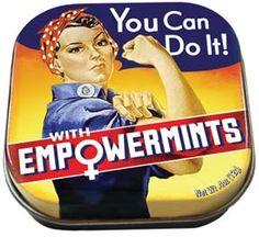Empower Mints 2.99 €