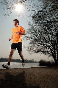 Bransch Running, Sports, People, Hs Sports, Sport, People Illustration
