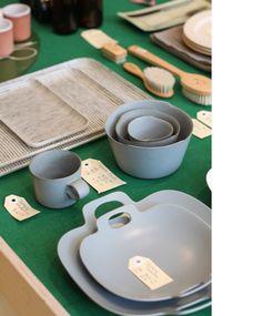 Rae-Japanese tableware
