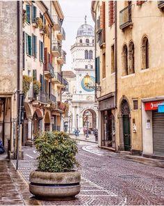 Padova, Vêneto, Itália