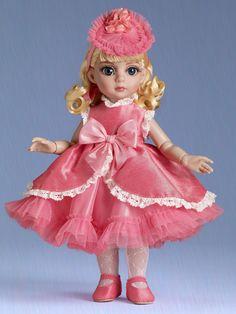 Strawberry Cupcake Patsy® | Tonner Doll Company
