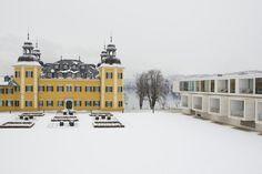 Winter im SCHLOSSHOTEL VELDEN *****      #leadingsparesort #schlosshotel #velden #kärnten #österreich #luxus #romantik #urlaub #ferien #entspannen #austria #австрия #النمسا #オーストリア #panorama #wörthersee #medical #acquapura #beachclub #seespitz #kulinarik #schlossstern #schlossbar #promenade #leading #spa #resort #schlossbräu #schlossgarten #flitterwochen #cryoliopolyse #jetset #wörtherseefilm #advent #winter #schnee