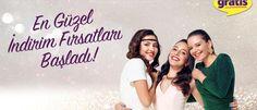 Gratis indirimli Kozmetik & Bakım Ürünleri 19 - 22 Ocak Hafta Sonu Büyük İndirimler ➡  https://www.nerdeindirim.com/indirimli-kozmetik-bakim-urunleri-19-22-ocak-hafta-sonu-buyuk-indirimler-urun6554.html  #nerdeindirim #gratis #kozmetik #makyaj #ruj #oje #maskara #allık #pudra #fondöten #fondoten #makeup #haftasonu #indirim #fırsat #kampanya