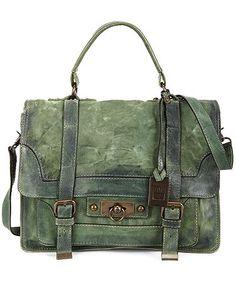 Frye Handbag, Cameron Satchel - All Handbags - Handbags & Accessories - Macys