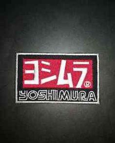 Yoshimura-iron-on-patch-Aufnaher