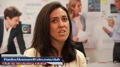 Club de Marketing Global  - Tranquilad, Conocimiento, Ayuda, Experiencia