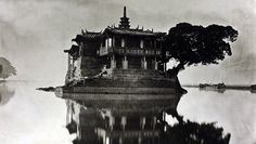 John Thomson in China