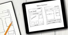 Learning to Wireframe: 10 Best Practices
