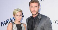 Todos opinan sobre la actitud de Miley Cyrus, pero ¿y Liam Hemsworth?