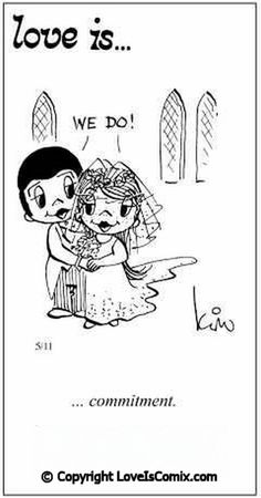 Love is... Comic Strip, Love Comic, Love Quotes, Love Pictures - Love is... Comics - Comic for Tue, Jul 19, 2011