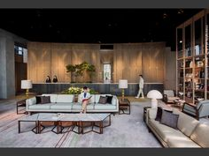 L'ECOLE Hong Kong by Van Cleef & Arpels / BY LI&Co. Design Limited