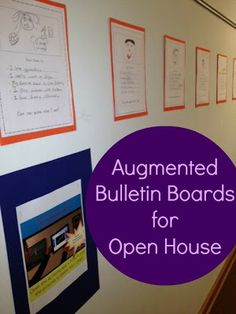 Bring Magic to Your Open House With Augmented Reality! | Scholastic.com Teaching Technology, Technology Integration, Educational Technology, Teaching Tools, Teaching Ideas, Teaching Resources, Classroom Organization, Classroom Management, Classroom Ideas