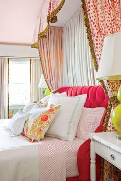 Designer's Secret | Breaking Down a Beautiful Bed