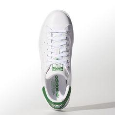 Tênis Stan Smith - Branco adidas | adidas Brasil