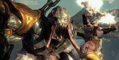 kratos vs kraken ile ilgili görsel sonucu