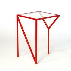 Sure, it's $340 but I really, really want this side table for my dream living room.