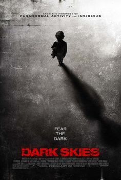 Review van Dark Skies.