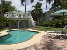 The Blue Pearl Vacation Home - Palm Beach vacation rentals